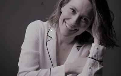 Véronique Liesse, notre experte en nutrition hormonale