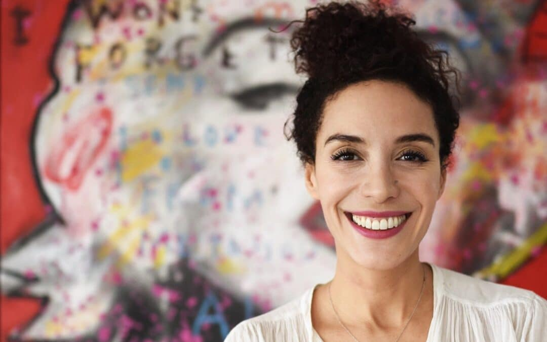 Rencontrez AMAL, fondatrice de Blooming You : OSEZ !
